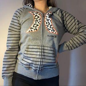 3/$10✨ Hurley sweater